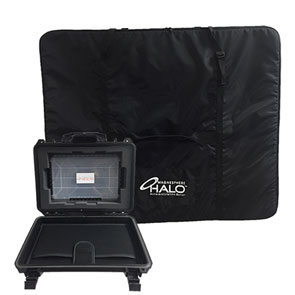HALO or HALO Pro Carrying Case